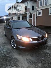 Honda Accord 2009 2.4 EX Gray | Cars for sale in Lagos State, Lekki Phase 2