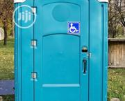 Asaba Mobile Toilets   Building Materials for sale in Delta State, Warri South-West
