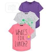 Toddler Girls Tops - 3pc - 1-2yrs | Children's Clothing for sale in Lagos State, Yaba