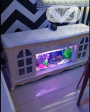 Aquarium Tv Stand | Fish for sale in Lagos State, Ojo