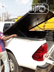Booth Cover For Heelys Toyota Hilux | Vehicle Parts & Accessories for sale in Lagos State, Mushin