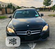 Mercedes-Benz C300 2017 Black | Cars for sale in Lagos State, Lagos Mainland