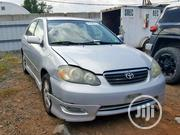 Toyota Corolla 2006 S Silver | Cars for sale in Lagos State, Lagos Mainland