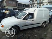 Volkswagen Caddy 2005 White | Cars for sale in Lagos State, Ojo