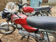 New Bajaj Boxer 2017 Red | Motorcycles & Scooters for sale in Lagos State, Lagos Mainland