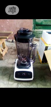 2.5ltrs ..Smooghe Blender | Kitchen Appliances for sale in Lagos State, Alimosho