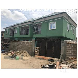 Newly Built 3 Bedroom Terrace Duplex In Ikeja For Sale