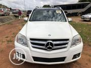 Mercedes-Benz GLK-Class 2010 White | Cars for sale in Abuja (FCT) State, Central Business District