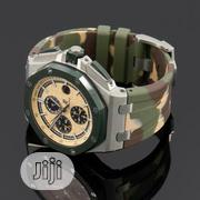 AP Royal Oak Offshore Chronograph Men's Watch   Watches for sale in Lagos State, Lagos Island