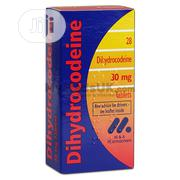 Buy Dihydrocodeine (30mg) Per Tablet | Vitamins & Supplements for sale in Abuja (FCT) State, Gudu