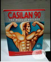 CASILAN 90 – THE MUSCLE BUILDER- Formulated To Feed Your Muscles | Vitamins & Supplements for sale in Abuja (FCT) State, Gudu