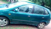Nissan Almera 2003 Green | Cars for sale in Osun State, Ife Central