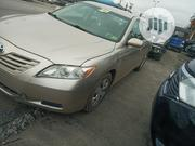 Toyota Camry 2009 Gold | Cars for sale in Delta State, Warri South