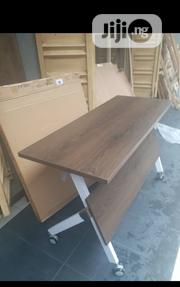 Foldable Training Table. 4ft | Furniture for sale in Lagos State, Lekki Phase 2