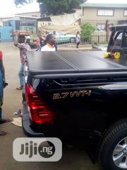 Three Fold Booth Cover For Hilux 2019 | Vehicle Parts & Accessories for sale in Lagos State, Mushin