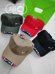 Nike Face Cap | Clothing Accessories for sale in Lagos State, Lagos Mainland