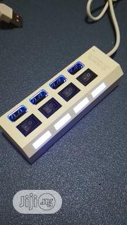 USB Hub 7ports. | Computer Accessories  for sale in Delta State, Ethiope East