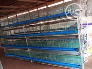 Poultry Battery Cages for Layers Broilers | Farm Machinery & Equipment for sale in Abuja (FCT) State, Maitama