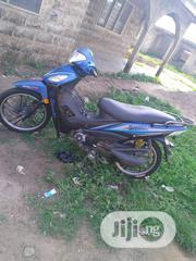 Sinoki OX110 2017 Blue | Motorcycles & Scooters for sale in Osun State, Iwo
