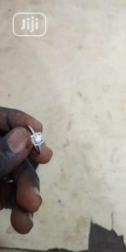 Pure Diamond Ring | Jewelry for sale in Lagos State, Yaba