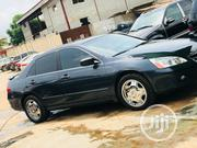 Honda Accord 2007 Sedan EX-L V-6 Automatic Gray | Cars for sale in Lagos State, Isolo
