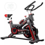 High Quality Stationary Spinning Bike for Weight Loss FITNESS | Sports Equipment for sale in Abuja (FCT) State, Garki 2