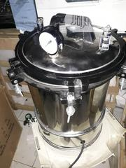 Laboratory Autoclave Pot | Medical Equipment for sale in Lagos State, Ojo