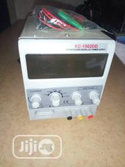 Sophisticated Digital DC Power Supply | Medical Equipment for sale in Lagos State, Ojo