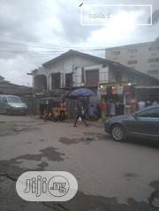 Landed Property in Commercial Part of Olowu, Ikeja for Sale | Commercial Property For Sale for sale in Lagos State, Lagos Mainland