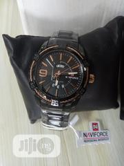 Navi Force Watch | Watches for sale in Lagos State, Lagos Island
