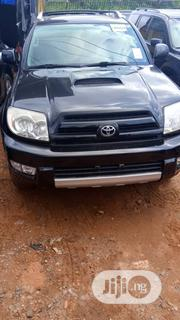 Toyota 4-Runner 2008 Sport Edition Black | Cars for sale in Lagos State, Isolo