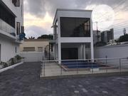 Ikoyi Fully Fitted Semi Detached Houses With Swimming Pool | Houses & Apartments For Sale for sale in Lagos State, Ikoyi