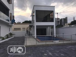 Ikoyi Fully Fitted Semi Detached Houses With Swimming Pool