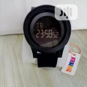 Skmal Rubber Watch | Watches for sale in Lagos State, Lagos Island