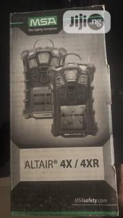 Multigas Detector. MSA Altair 4X/4XR | Safety Equipment for sale in Lagos State, Ojo