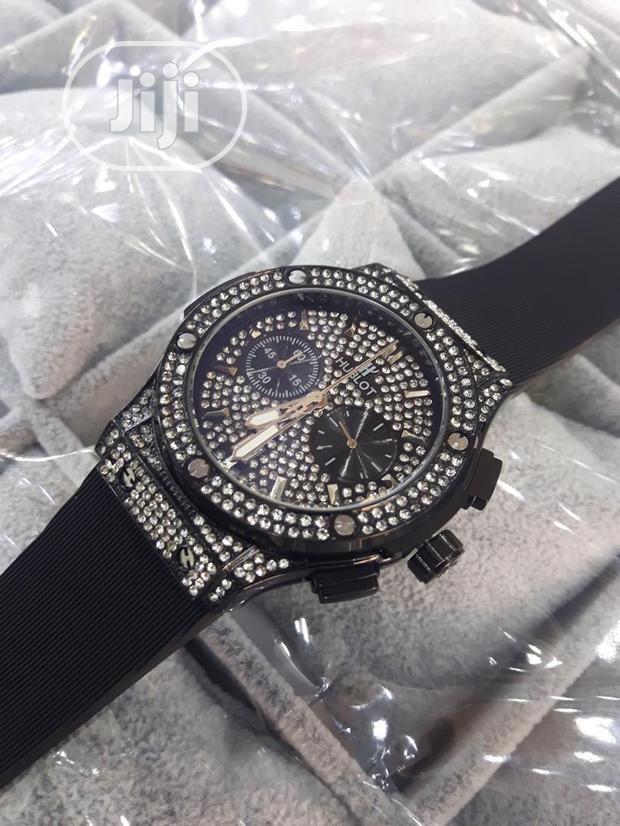 Archive: HUBLOT Sequence Watch