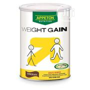 Appeton Weight Gain Adult 450G Available | Vitamins & Supplements for sale in Abuja (FCT) State, Gudu