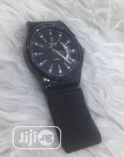 Rolex Black Chain Magnet | Watches for sale in Lagos State, Ikeja
