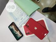 New Apple iPhone 11 64 GB Red | Mobile Phones for sale in Delta State, Uvwie