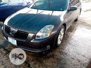 Nissan Maxima 2005 SE Gray | Cars for sale in Delta State, Udu