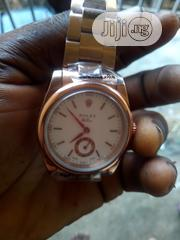 Rollex Golden Watch | Watches for sale in Lagos State, Alimosho