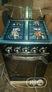 SKYRUN Gas Cooker ( 4-Burners ) | Kitchen Appliances for sale in Lagos State, Lekki Phase 1