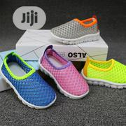 Slip-On Net Sneakers for Boys | Children's Shoes for sale in Oyo State, Ido