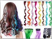 Ombre Hair Clip Extension | Hair Beauty for sale in Lagos State, Ifako-Ijaiye