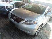 Lexus RX 2011 350 Silver   Cars for sale in Lagos State, Lagos Island