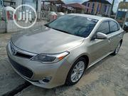 Toyota Avalon 2013 Gold | Cars for sale in Bayelsa State, Yenagoa