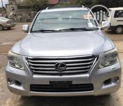 Lexus LX 2009 Silver | Cars for sale in Oyo State, Egbeda