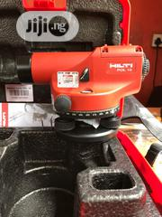 Hilti Optical Level Pol 10 | Measuring & Layout Tools for sale in Lagos State, Amuwo-Odofin