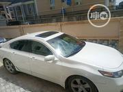 Acura TL 2012 White | Cars for sale in Lagos State, Ajah