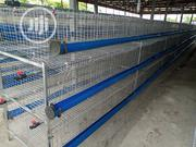 Layers and Broilers Battery Cages | Livestock & Poultry for sale in Rivers State, Obio-Akpor
